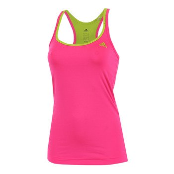 koszulka sportowa damska ADIDAS BASIC STRAPPY / AJ5376