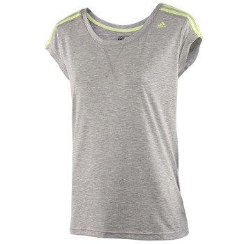 koszulka sportowa damska ADIDAS ESSENTIALS THE TEE / AB5929