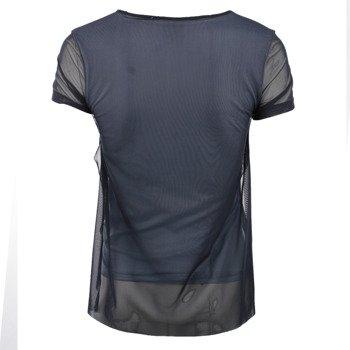 koszulka sportowa damska ADIDAS HELSINKI MESH TREFOIL TEE / AB2789