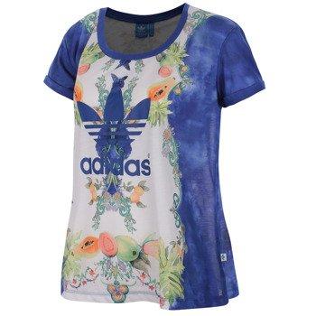 koszulka sportowa damska ADIDAS INDIGO TEE / M69854