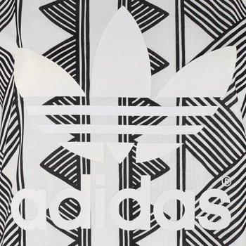koszulka sportowa damska ADIDAS MEXKUMEREX LOGO TEE / S19326
