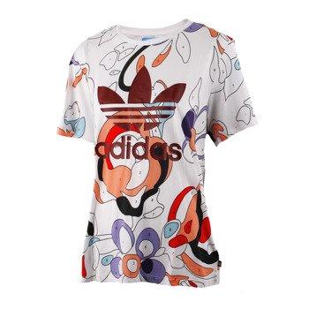 koszulka sportowa damska ADIDAS T-SHIRT / AY7134
