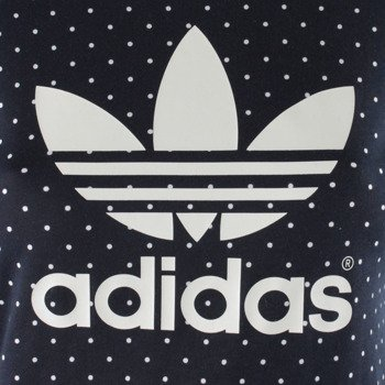koszulka sportowa damska ADIDAS TREFOIL TEE ALLOVER PRINT / AB2012