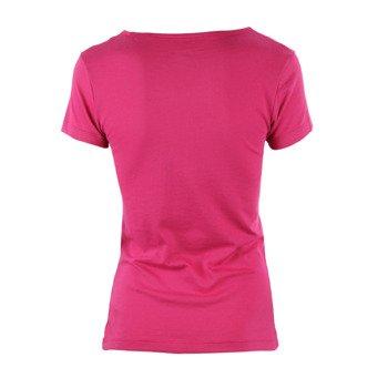 koszulka sportowa damska ASICS LOGO TEE / 122863-6020