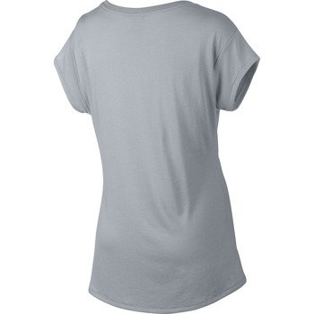 koszulka sportowa damska NIKE EVERYDAY TEE- LONDON / 617916-002
