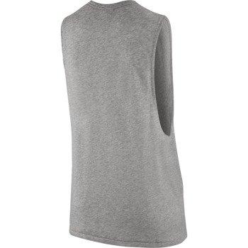 koszulka sportowa damska NIKE SIGNAL TANK-MUSCLE / 644712-050