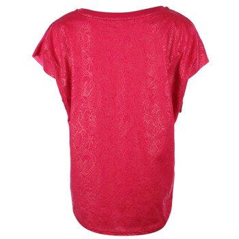koszulka sportowa damska NIKE TEE SIGNAL SPEED SNAKE / 685504-607