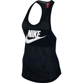 koszulka sportowa damska NIKE THRE-D TANK / 586552-010