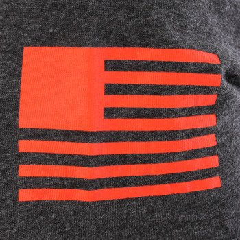 koszulka sportowa damska REEBOK CROSSFIT GRAPHIC SHORT SLEEVE TEE FORGING ELITE FITNESS / AP9633