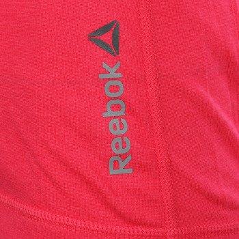 koszulka sportowa damska REEBOK ONE SERIES TRIBLEND CREW / B85397