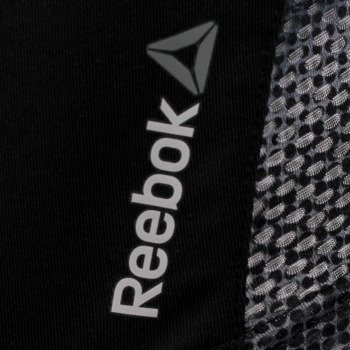 koszulka sportowa damska REEBOK WORKOUT READY BACK MESH TANK / AY1845