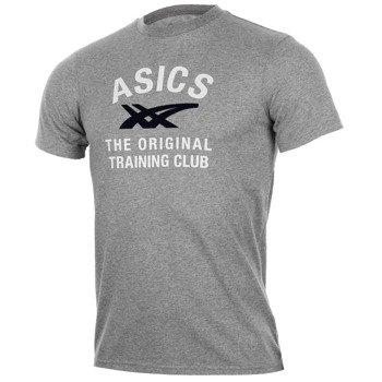 koszulka sportowa męska ASICS GRAPHIC TEE / 113187-0714