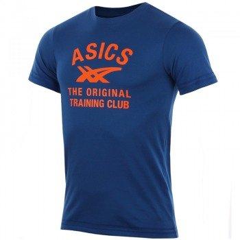 koszulka sportowa męska ASICS MENS LOGO TEE / 109686-8028