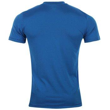 koszulka sportowa męska ASICS SHORTSLEEVE GRAPHIC PERFORMANCE TEE