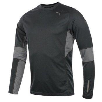 koszulka sportowa męska PUMA GRAPHIC 1 UP LONGSLEEVE TEE / 511991-05