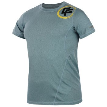 koszulka sportowa męska REEBOK CROSSFIT SHORTSLEEVE PERFORMANCE