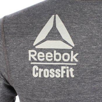 koszulka sportowa męska REEBOK CROSSFIT TRIBL SHORTSLEEVE  / Z82726