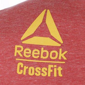 koszulka sportowa męska REEBOK CROSSFIT TRIBL SHORTSLEEVE / Z82729