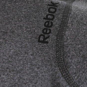 koszulka sportowa męska REEBOK FLEX CS SHORTSLEEVE / X59952