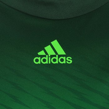 koszulka tenisowa chłopięca ADIDAS ADIZERO TEE / F96630