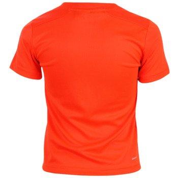 koszulka tenisowa chłopięca ADIDAS BARRICADE TEE / AA7182