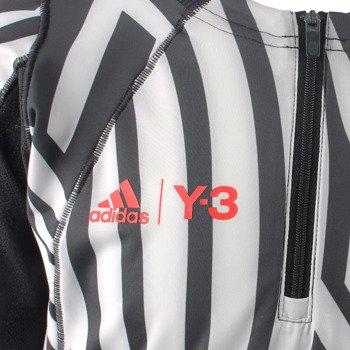 koszulka tenisowa chłopięca ADIDAS ROLAND GARROS Y3 TEE / AZ0103