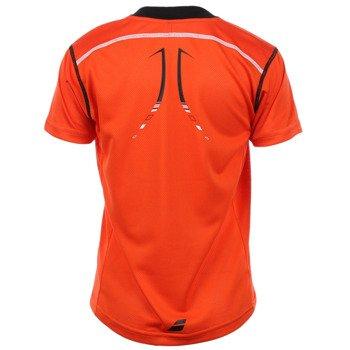 koszulka tenisowa chłopięca BABOLAT T-SHIRT MATCH PERFORMANCE / 42S1430-110