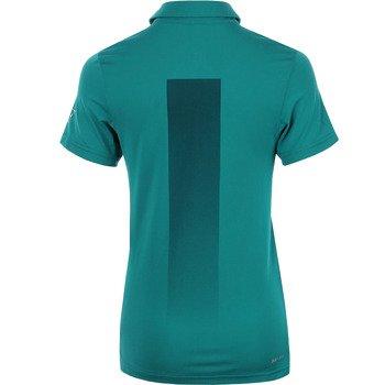 koszulka tenisowa chłopięca NIKE RF POLO / 746577-309
