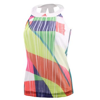 koszulka tenisowa damska ADIDAS ADIZERO TANK / AJ3207
