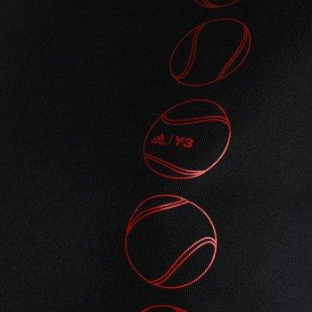 koszulka tenisowa damska ADIDAS ROLAND GARROS Y-3 EVENT TEE / AI1165