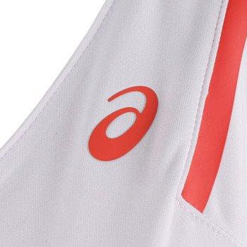 koszulka tenisowa damska ASICS ATHLETE LONG SLEEVE TOP / 121695-0001