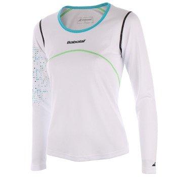 koszulka tenisowa damska BABOLAT LONGSLEEVES MATCH PERFORMANCE / 41S1557-101