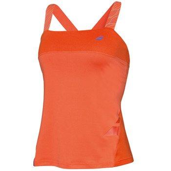 koszulka tenisowa damska BABOLAT TANK TOP PERFORMANCE / 2WF16071-104