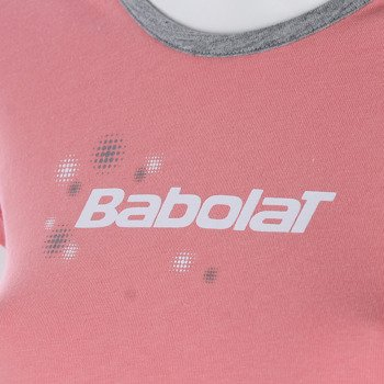koszulka tenisowa damska BABOLAT TEE CORE / 41F1572-156