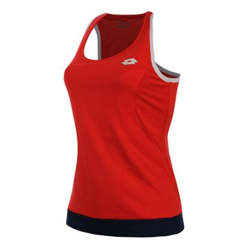 koszulka tenisowa damska LOTTO TANK PIPER / R3877