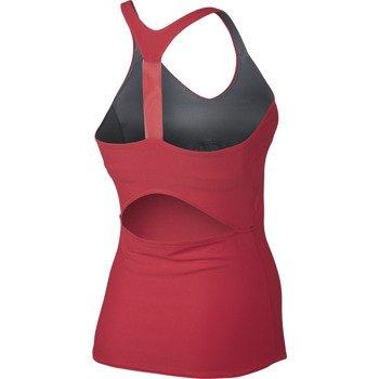 koszulka tenisowa damska NIKE ADVANTAGE MARIA PREMIER TANK Maria Sharapova / 646138-647