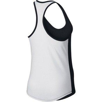 koszulka tenisowa damska NIKE COURT LOGO TANK / 715827-010