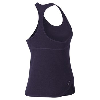 koszulka tenisowa damska NIKE DRY TANK SLAM / 728719-524