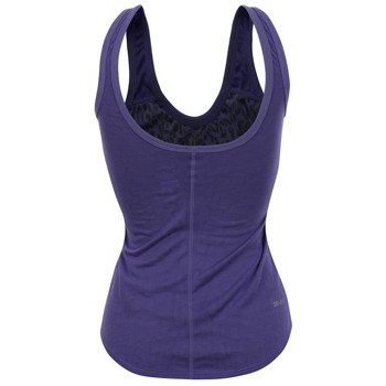 koszulka tenisowa damska NIKE GRAPHIC BURNOUT TANK Serena Williams US Open Series 2014