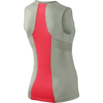 koszulka tenisowa damska NIKE POWER TANK / 523407-045