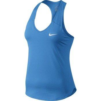 koszulka tenisowa damska NIKE PURE TANK / 728739-435