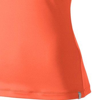 koszulka tenisowa damska NIKE PURE TOP / 425957-847