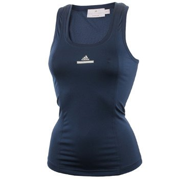 koszulka tenisowa damska Stella McCartney ADIDAS BARRICADE TANK / S94084