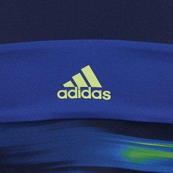 koszulka tenisowa dziewczęca ADIDAS RESPONSE TREND TANK / AA6422