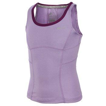 koszulka tenisowa dziewczęca NIKE GIRLS POWER TANK / 522102-529