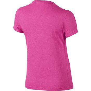 koszulka tenisowa dziewczęca NIKE LEGENDARY CONFETTI TEE / 641740-667
