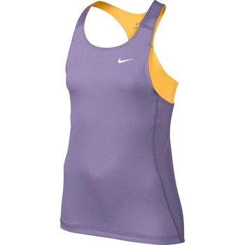 koszulka tenisowa dziewczęca NIKE MARIA FO TOP / 605760-529