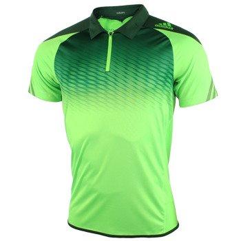koszulka tenisowa męska ADIDAS ADIZERO POLO / M33610
