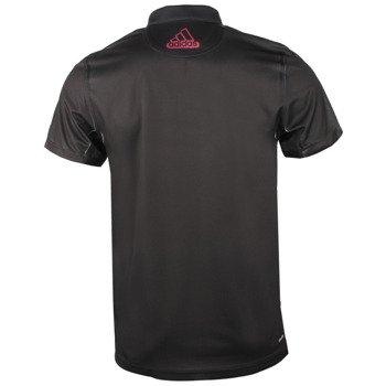 koszulka tenisowa męska ADIDAS ADIZERO POLO / S15698