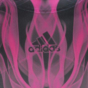koszulka tenisowa męska ADIDAS ADIZERO TEE Tsonga Australian Open 2015 / S09303